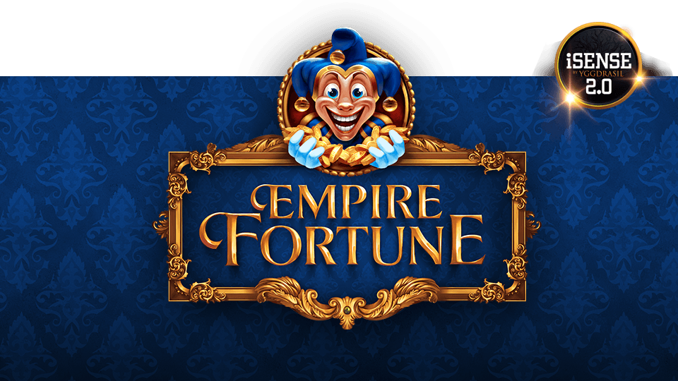 Empire Fortune Homepage